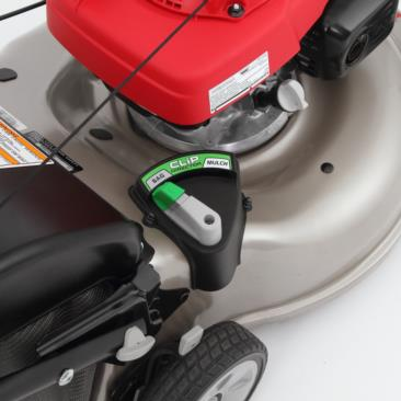 Honda Hrr216pku 21 Quot Push Mower Engine Brake Shortcut
