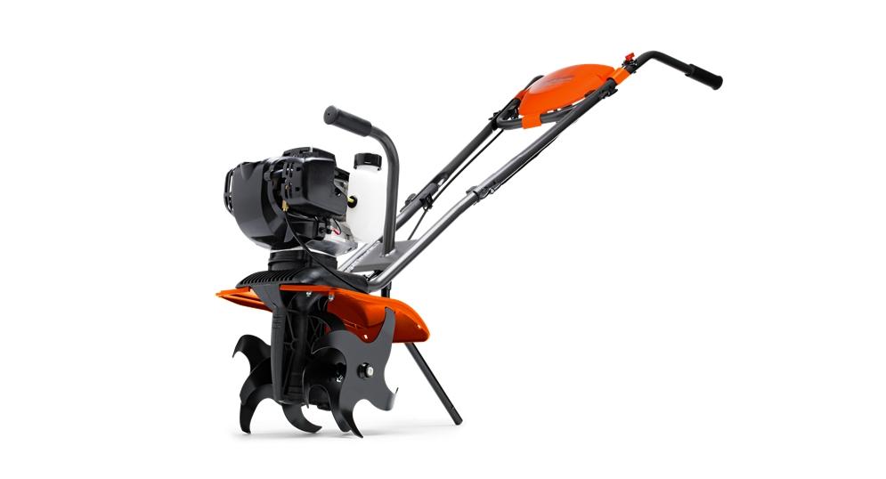 New Husqvarna T300rh Compact Pro Tiller Shortcut Mowers