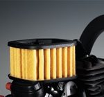 Husqvarna Air Filter for a Chainsaw