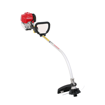 Honda UMS425 Bent shaft Brushcutter.