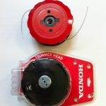 *NEW* Honda W4 Heavy Duty Speed Feed head