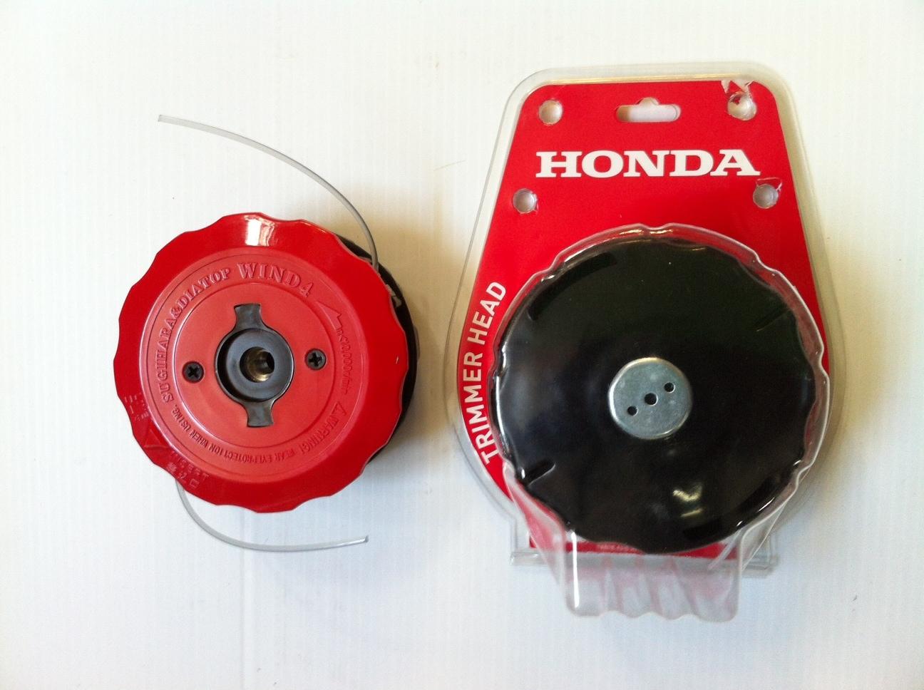 *NEW* Honda W4 Heavy Duty Speed Feed head