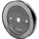 "Husqvarna Mandrel Pulley for selected 42"" Catcher models"